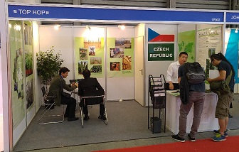 CHINA BREW CHINA&BEVERAGE 2016